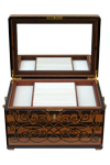 beautiful custom jewelry box